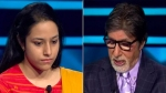 KBC 12 Contestant Ruchika's Father, Who Accompanied Her Couldn't Make It To The Show As He Tested Positive For COVID-19