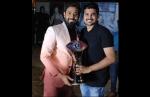Aari Arjuna Bags Bigg Boss Tamil 4 Trophy