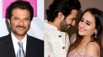 Anil Kapoor Has An Epic Reaction To Reports Of Varun Dhawan-Natasha Dalal's Wedding In Alibaug