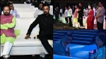 IFFI 2021: Priyadarshan Attends The Big Event In Goa With Chief Guest Kichcha Sudeep; See Pictures