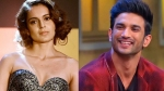 Sushant Singh Rajput's Birth Anniversary: Kangana Ranaut Says 'I Regret Not Being There For You'