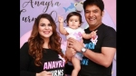 Kapil Sharma Reveals His Wife Is Expecting Second Child; Calls It The Reason For Show To Go Off-Air