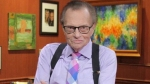 Larry King Of Larry King Live Fame Passes Away At The Age Of 87