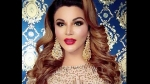 Rakhi Sawant Cuts Abhinav Shukla's Undergarments In Viral Video; Is Her Love Turning Into Obsession?