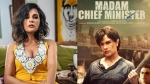 Richa Chadha On Receiving Flak For Madam Chief Minister Poster: Our Heart Is In The Right Place