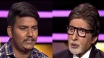 KBC 12: After Amitabh Bachchan's Request, Contestant Vivek Parihar And His Wife Get Transferred To Same City