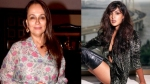 Soni Razdan Backs Rhea Chakraborty; Calls Her An Innocent Victim Of A Very Twisted Design