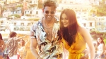 Vaani Kapoor On The Massive Success Of Ghungroo Song: It Is All Hrithik; He Gets The Credit For It