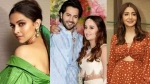 Varun Dhawan & Natasha Dalal's Wedding: Bollywood Celebs Pour In Best Wishes For The Newlyweds