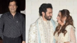 Varun Dhawan-Natasha Dalal's Wedding Reception Not Planned On February 2, Confirms Anil Dhawan