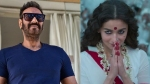 Gangubai Kathiawadi: Ajay Devgn To Begin Shooting For Alia Bhatt-Sanjay Leela Bhansali's Film From Today