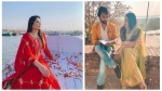 Pooja Gor Opens Up About Returning With Mann Kee Awaaz Pratigya 2, Shares BTS Picture With Arhaan Behll