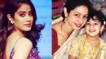 Janhvi Kapoor Shares A Heartfelt Note From Late Mother Sridevi On Her 3rd Death Anniversary