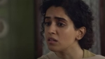 Pagglait Teaser: Sanya Malhotra Has A Bizarre Reaction To Her Hubby's Death In This Quirky Comedy