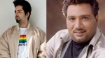 Ayushmann Khurrana Shares His Condolence After Punjabi Singer Sardool Sikander's Demise