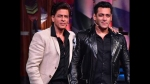 Salman Khan Kickstarts Shoot Of Shah Rukh Khan's Pathan; See Picture