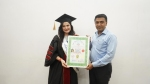 Zareen Khan Is Now Dr Zareen Khan!