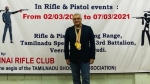 Ajith Kumar Wins 6 Medals At The 46th Tamil Nadu Shooting Championship; Takes Internet By Storm!
