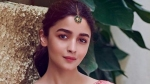 RRR: Here's How Much Alia Bhatt Is Charging For Rajamouli's Period Drama!