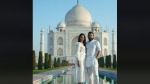 Allu Arjun & Wife Sneha Reddy Celebrate 10th Wedding Anniversary; Pushpa Star Posts Photo With 'Cutie'