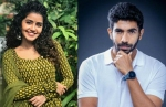 Anupama Parameswaran To Soon Tie The Knot With Cricketer Jasprit Bumrah: Reports