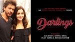 Alia Bhatt Confirms Starring In Darlings; To Co-Produce The Film With Shah Rukh Khan; See Announcement Video