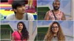 Bigg Boss Kannada 8 March 4 Highlights: Dhanushree, Shubha, Raghu, Vishwanath And Nirmala Get Nominated