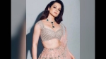 Kangana Ranaut Binges On Some Yummy Sweets Before Shooting For Tejas