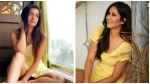 Divya Agarwal Worked In Student Of The Year & Acted As Katrina Kaif's Body-Double!