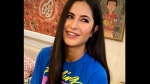 Katrina Kaif Shares Her Childhood Picture During Her Chat Session And It's Too Adorable To Miss