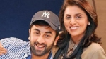 Ranbir Kapoor Tests Positive For COVID-19; Mom Neetu Kapoor Shares An Update On His Health
