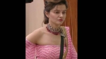 Rubina Dilaik Receives Backlash From Netizens For Being Cold Towards Paparazzi, Fans Say 'Itna Attitude'
