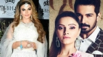 Rakhi Sawant On Rubina Dilaik And Abhinav Shukla: They Are Only Close Because Of Me
