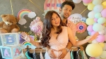Kasautii Zindagii Kay's Sahil Anand & Wife Expecting Their First Child, Actor Shares The News With A Cute Post