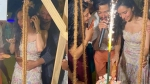 Shraddha Kapoor's Birthday Bash In Maldives: Actress Cuts Cake With Rumoured Beau; Shakes A Leg To 'Kamariya'