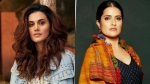 Taapsee Pannu, Sona Mohapatra & Others React To SC Asking Rape Accused To Marry The Survivor