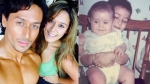 Happy Birthday Tiger Shroff: Krishna Shroff Shares Unseen Childhood Pictures Of Her 'Bestest Friend Forever'
