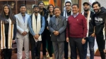 Bhediya: Varun Dhawan, Kriti Sanon And Others Meet Arunachal Pradesh CM Before Filming