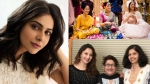 Happy Women's Day 2021: Kangana Ranaut, Madhuri Dixit And Others Laud Women Who Inspire Them
