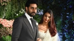 Abhishek Bachchan Recalls His First Meeting With Aishwarya When He Was A Production Boy In Switzerland
