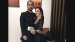 Abigail Pande & Sanam Johar Had Planned To Get Married Last Year; Actress Says Pandemic Ruined It