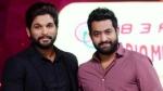 Jr NTR-Prashanth Neel's Ambitious Project Shelved Because Of Allu Arjun?