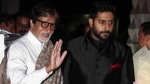 Abhishek Bachchan Recalls Dad Amitabh's Advice That Stopped Him From Quitting Bollywood After A Dozen Flops