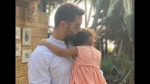 Angad Bedi Reveals Why He Refrains From Showing Daughter Mehr's Face While Sharing Her Photos On Social Media