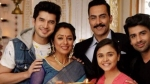 Anupamaa: From Rupali Ganguly, Sudhanshu Pandey To Paras Kalnawat, Here's How Much They Are Getting Paid!