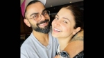Anushka Sharma And Virat Kohli's Latest Picture Screams Love And Togetherness
