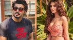 Ek Villain Returns: Arjun Kapoor And Tara Sutaria Share Glimpses Of Their First Day Shoot
