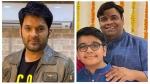 Kapil Sharma Lauds Kiku Sharda's Son As He Releases New Rap Song, Calls The 12-Year-Old A 'Rockstar'