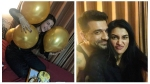 Bigg Boss 14's Eijaz Khan Surprises Pavitra Punia On Her Birthday; Couple Enjoy Intimate Celebration At Home