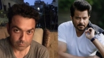 Bobby Deol On Reuniting With Anil Kapoor In Ranbir Kapoor-Starrer Animal: He Is Like A Teenager